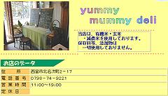 yummy mummy san